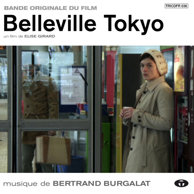Belleville Tokyo (Bande originale du film)