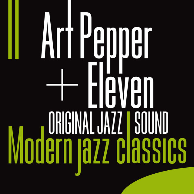Original Jazz Sound: Modern Jazz Classics
