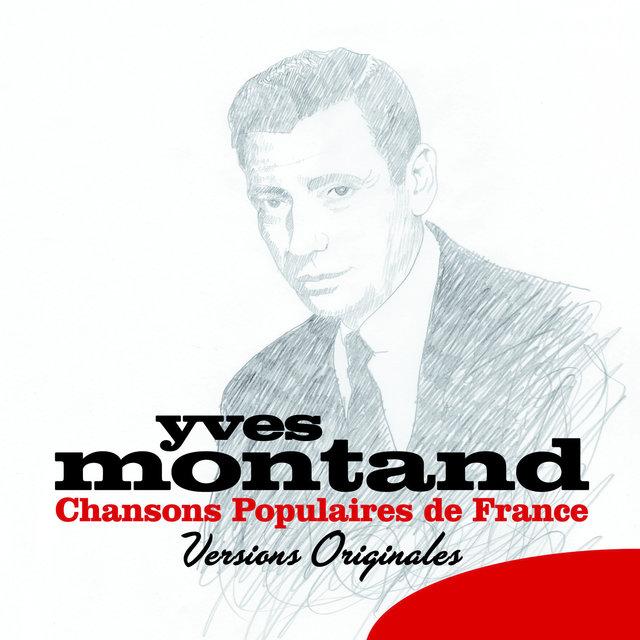 Chansons Populaires de France (Version originales)