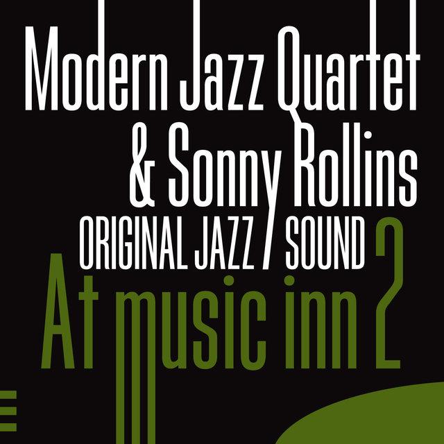 Original Jazz Sound:At Music Inn 2
