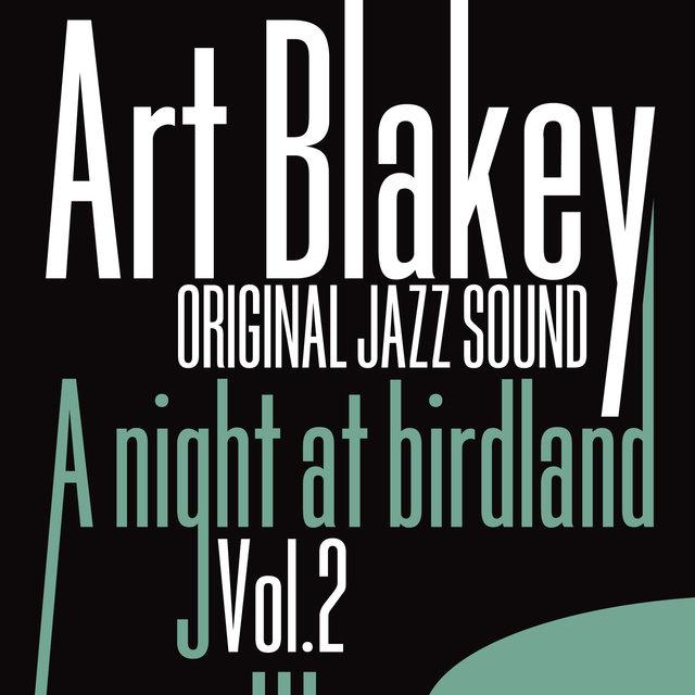 Original Jazz Sound:A Night at Birdland, Vol. 2
