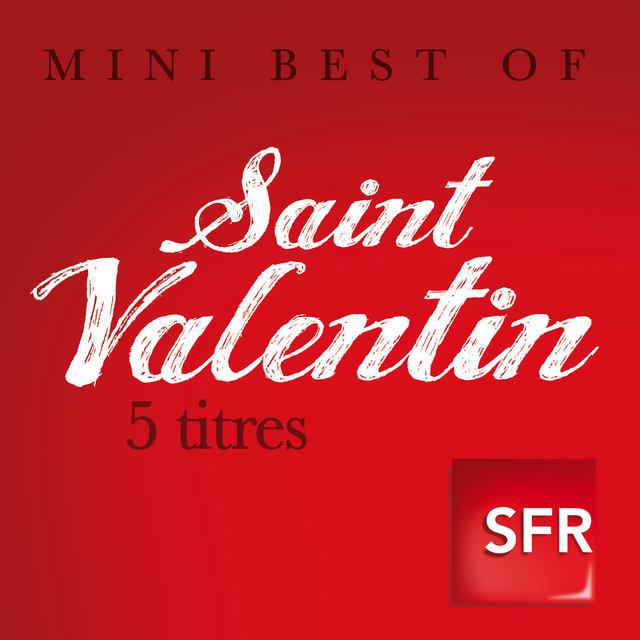 Mini Best of Saint Valentin