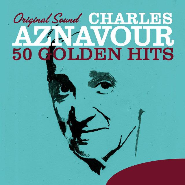 50 Golden Hits (Original Sound)
