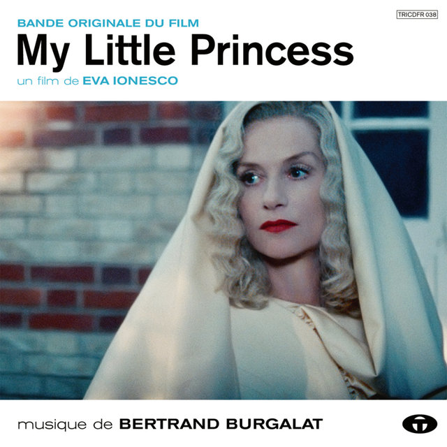 My Little Princess (Bande originale du film)