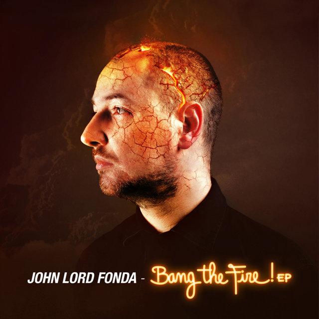Couverture de Bang The Fire! - EP