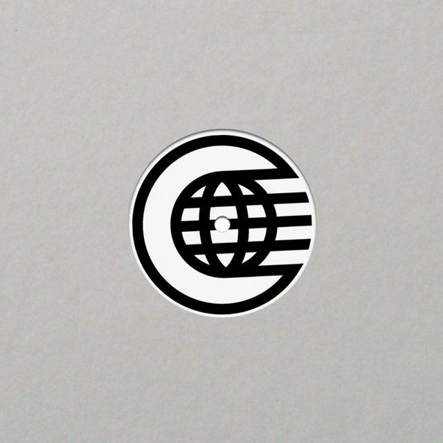 White Label 1 - EP