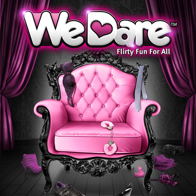 We Dare (Flirty Fun for All) [Original Game Soundtrack]