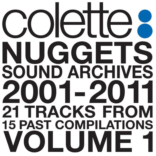 colette nuggets, Vol. 1
