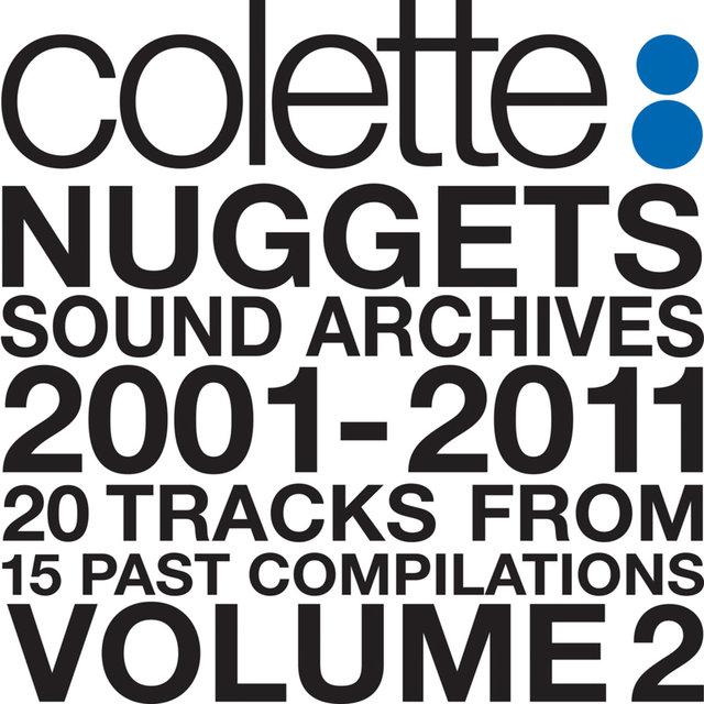 colette nuggets, Vol. 2