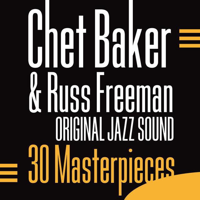 Original Jazz Sound:30 Masterpieces