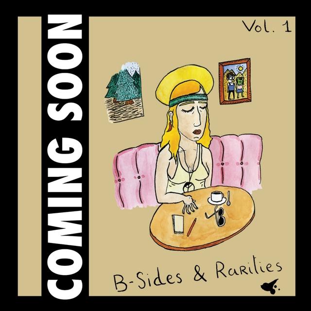 B-Sides & Rarities, Vol. 1
