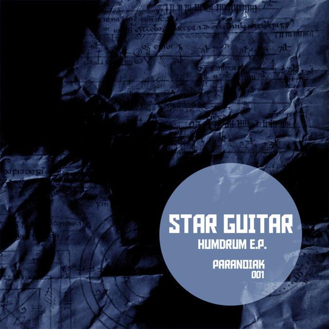 Humdrum - EP
