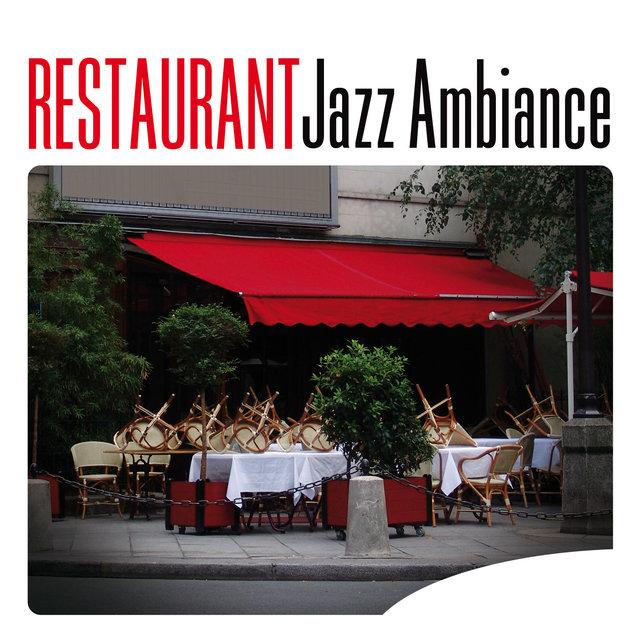 Restaurant Jazz Ambiance