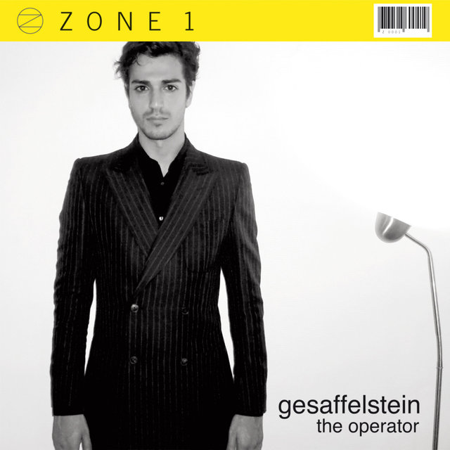 Zone 1: The Operator - Single