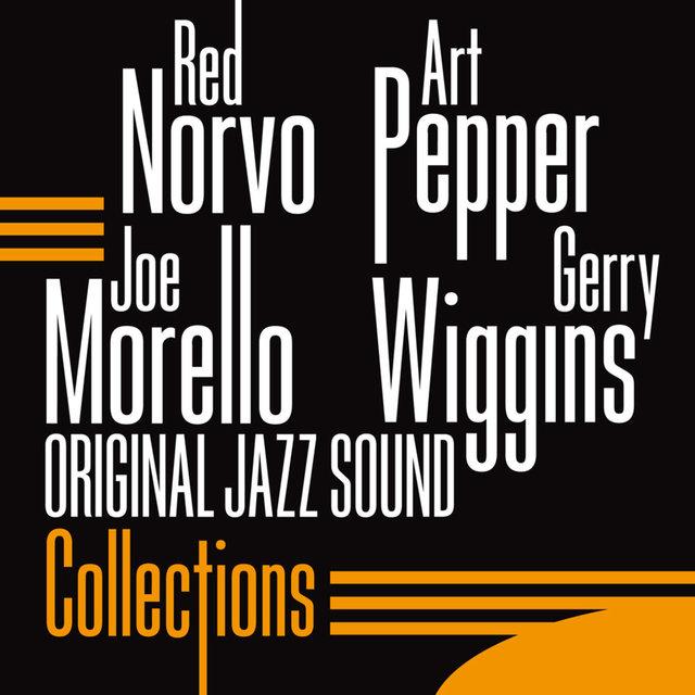 Original Jazz Sound:Collections