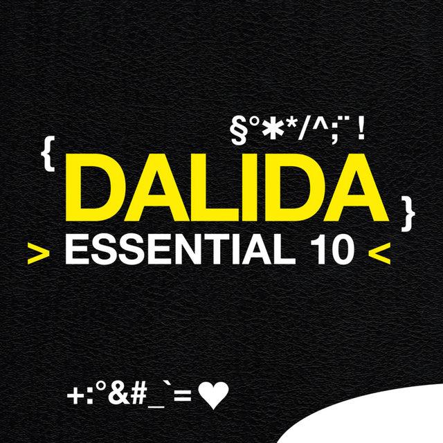 Dalida: Essential 10