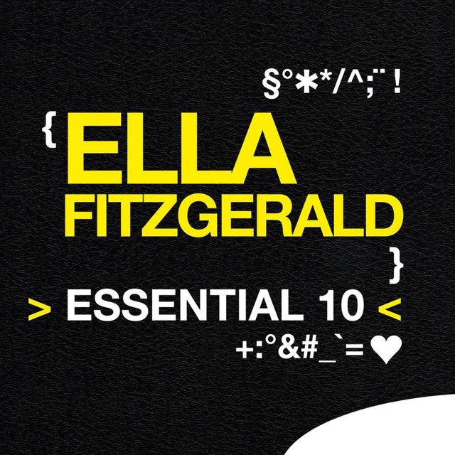 Ella Fitzgerald: Essential 10