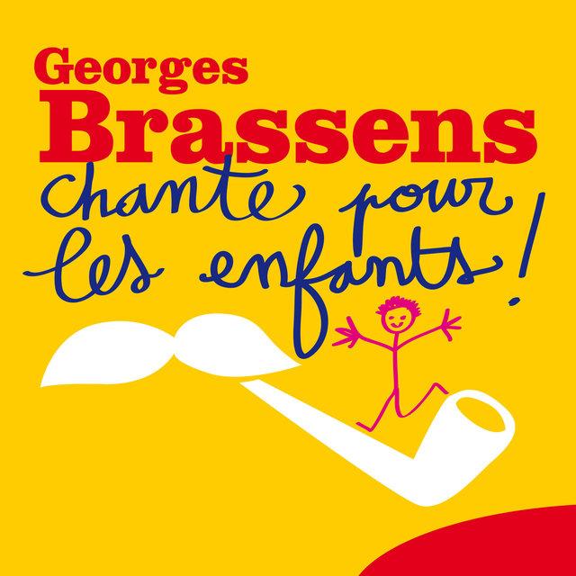 Georges Brassens chante pour les enfants !