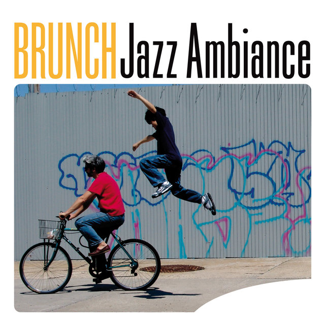 Brunch Jazz Ambiance