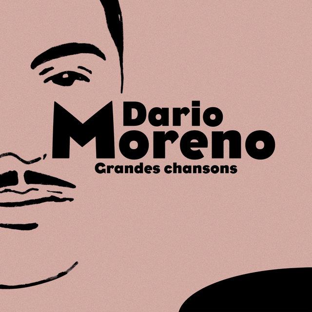 Dario Moreno: Grandes chansons