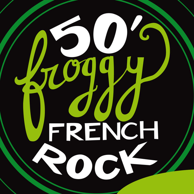 50' Froggy French Rock