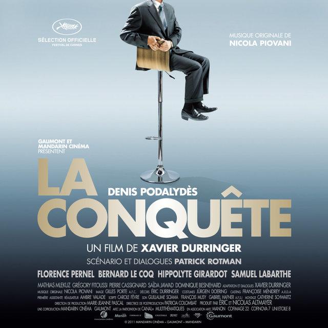 La Conquête (Bande originale du film)