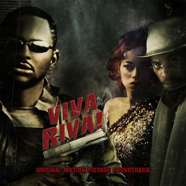 Viva Riva! (Original Motion Picture Soundtrack)