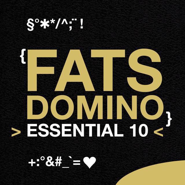 Fats Domino: Essential 10