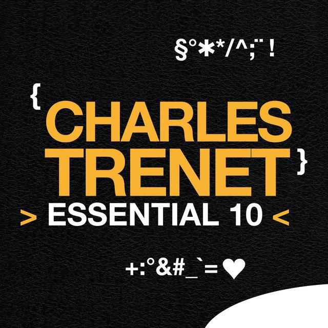 Charles Trenet: Essential 10