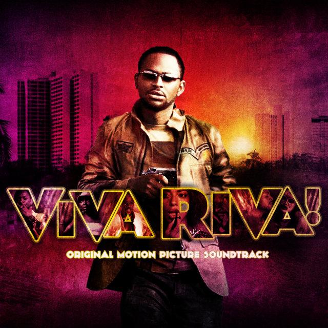 Couverture de Viva Riva! (Original Motion Picture Soundtrack)