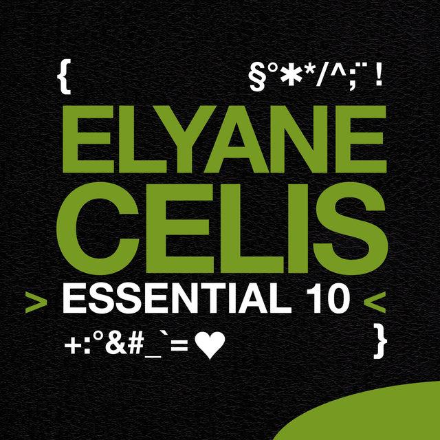 Elyane Célis: Essential 10
