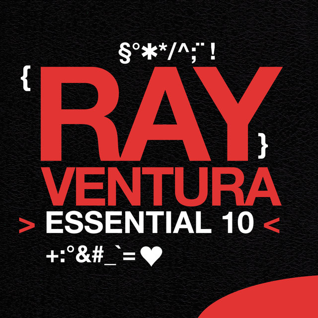Ray Ventura: Essential 10