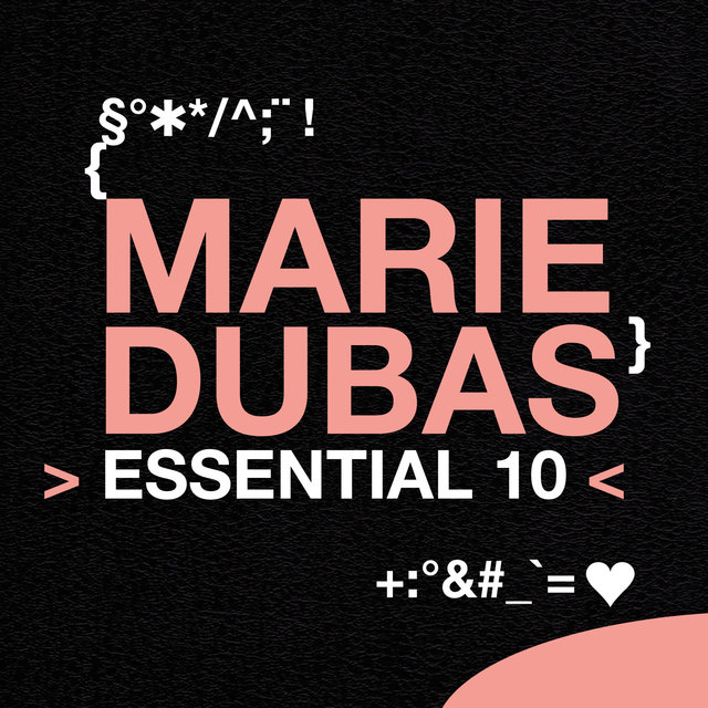 Marie Dubas: Essential 10