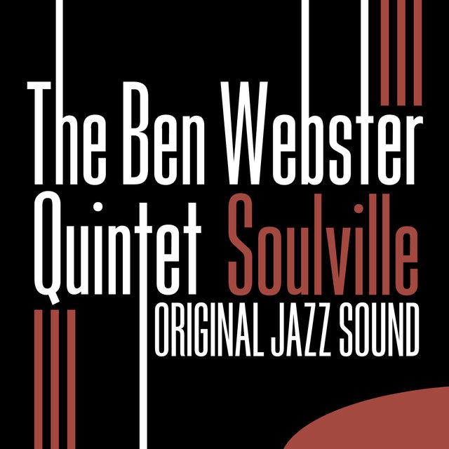 Couverture de Original Jazz Sound:Soulville