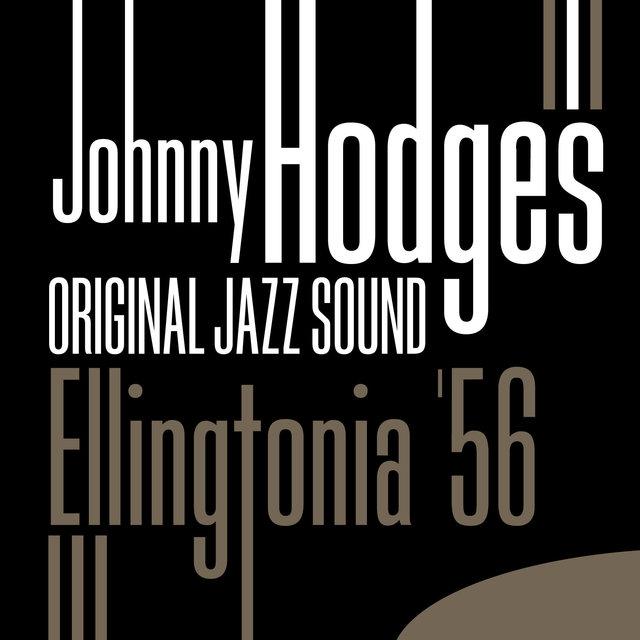 Original Jazz Sound:Ellingtonia 56