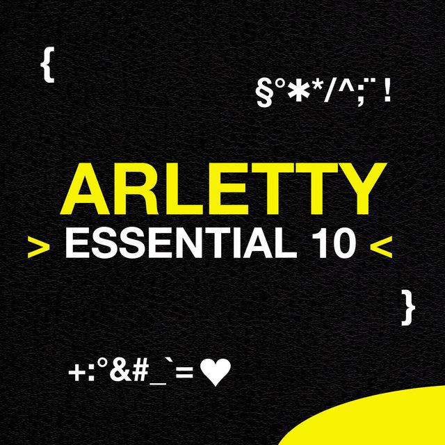 Arletty: Essential 10