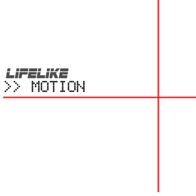 Couverture de Motion - Single