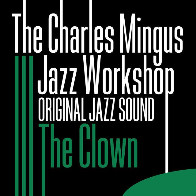 Original Jazz Sound:The Clown