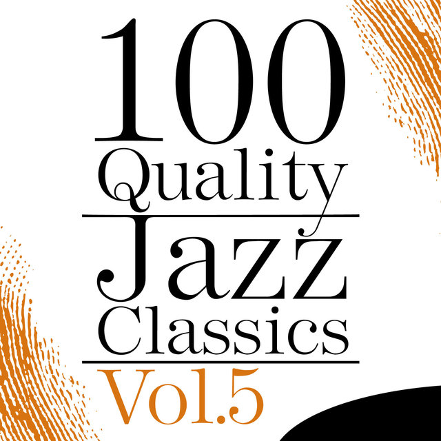 100 Quality Jazz Classics Vol.5