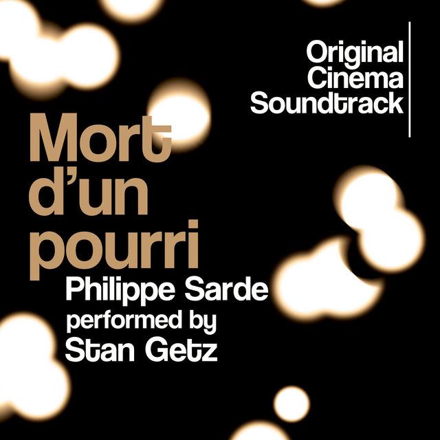 Mort d'un pourri (Original Cinema Soundtrack)