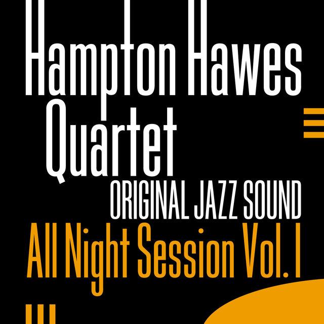 Original Jazz Sound:All Night Session, Vol. 1