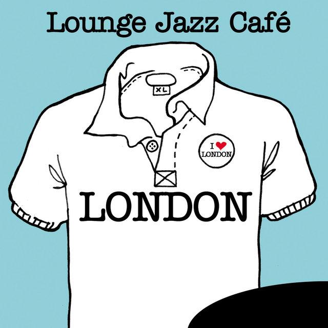 Couverture de Lounge Jazz Café - London