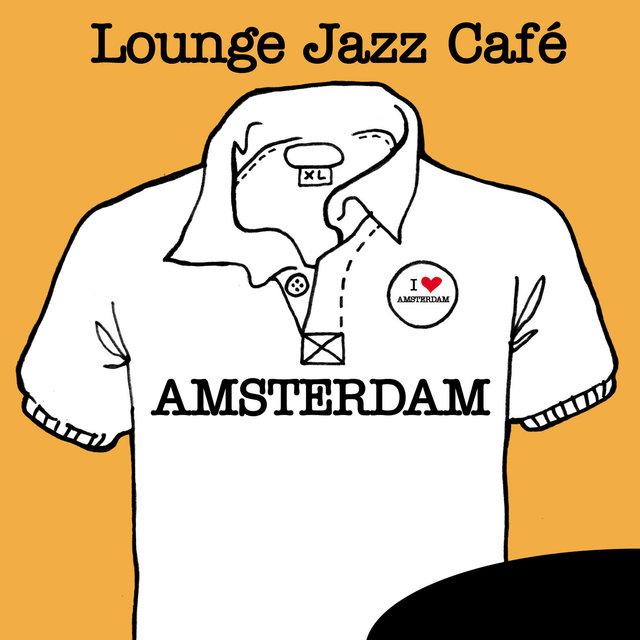 Couverture de Lounge Jazz Café - Amsterdam