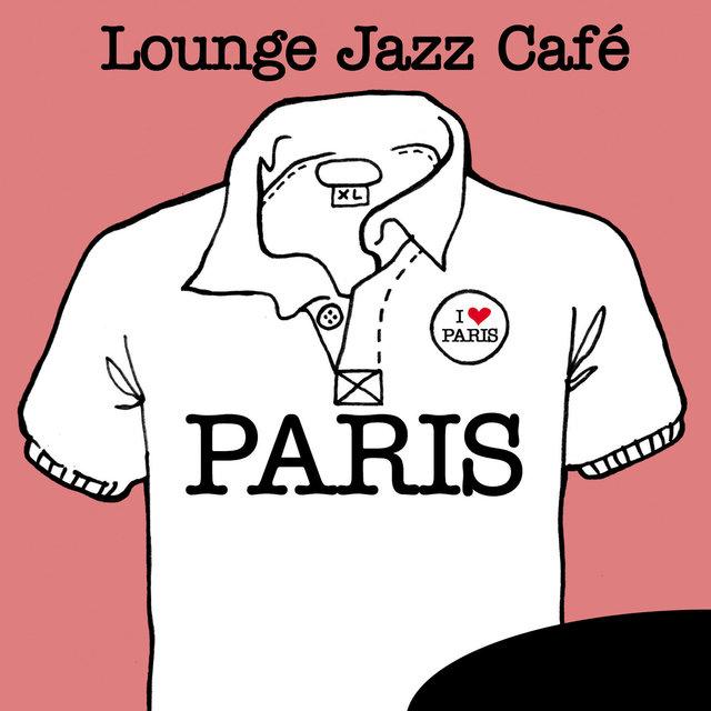 Couverture de Lounge Jazz Café - Paris