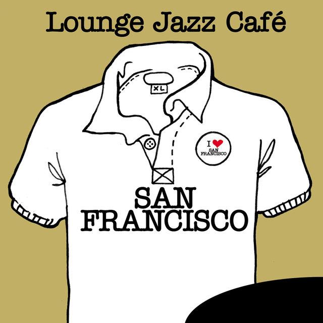 Couverture de Lounge Jazz Café - San Francisco