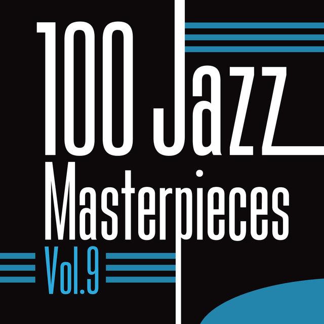 Couverture de 100 Jazz Masterpieces Vol.9