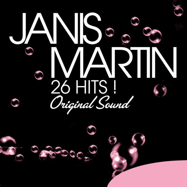 26 hits (Original Sound)