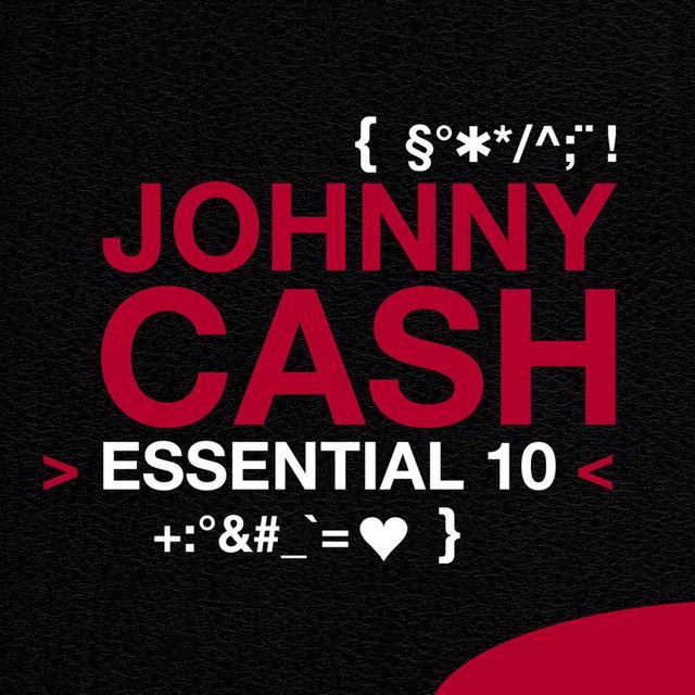 Johnny Cash: Essential 10