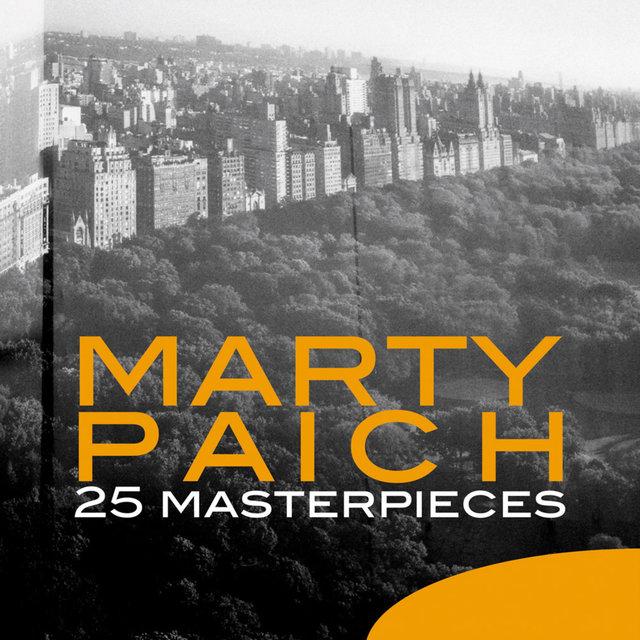 25 Masterpieces