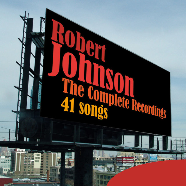The Complete Recordings - 41 Songs